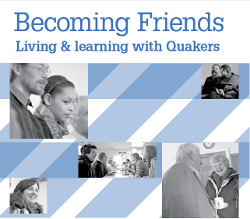 Becoming Friends course