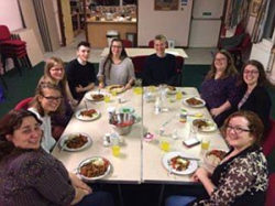 nottinghamquakers.org.uk image: Nottingham Young Quakers group