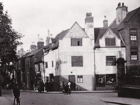 1649 John Reckless house (1905)