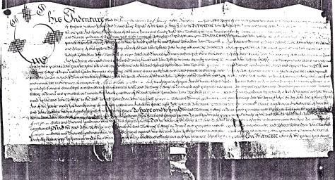 1678 Spaniel Lane debenture